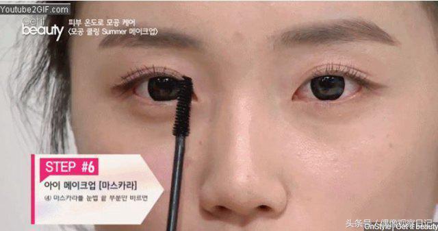 Red Velvet隊長Irene妝容重點大公開,女神的美貌你也能複制!