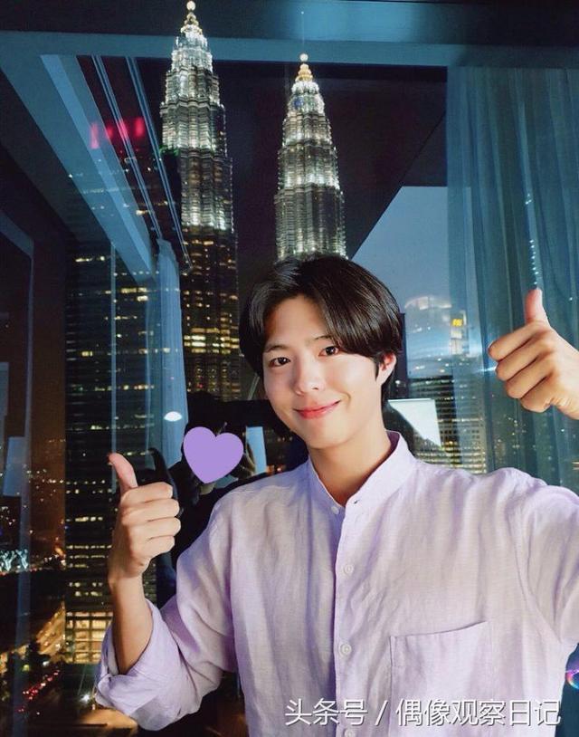 你心動嗎? 韓國9大國民男神大盤點,男友、初戀、老公任你選!