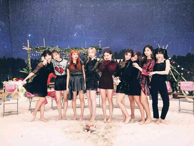 Twice子瑜新曲MV高顏值韓網熱議,女團成員3秒歌曲份量引發討論!