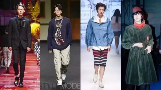 盤點韓國那些模特出身、有顏值有演技的男演員們
