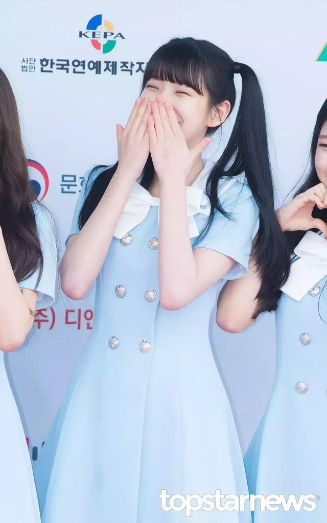 韓網友票選新一代笑眼偶像TOP9,每個都電力十足阿!
