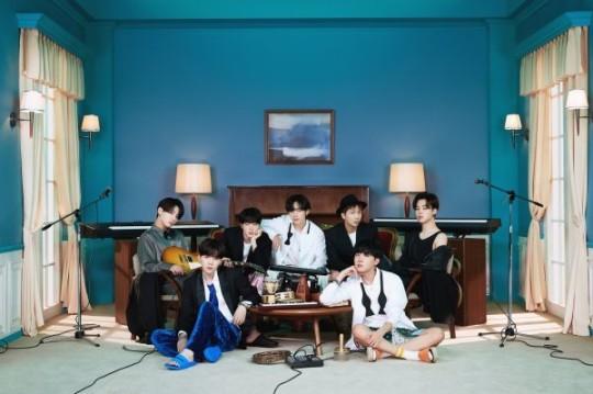 防弹少年团连续61周打入美国Billboard 200专辑榜