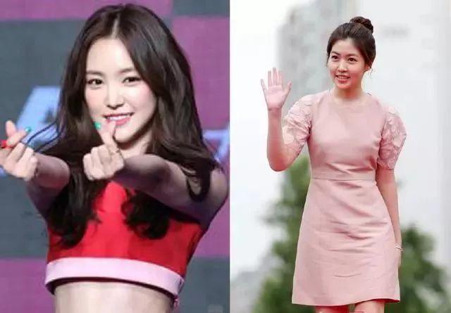 韓國idol意外的至親TOP10,GD與柳德煥、IU與劉仁娜!