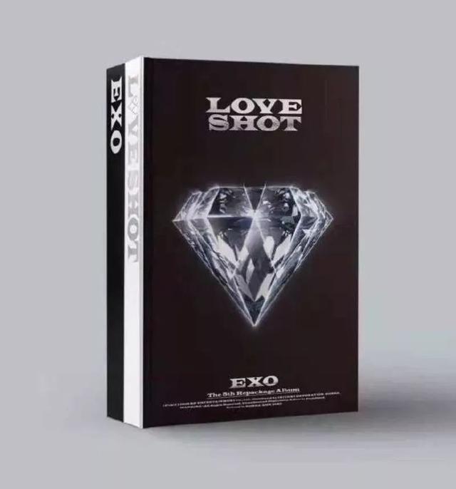 換上新Logo,EXO又要回歸啦! 正規5輯後續專輯即將上線