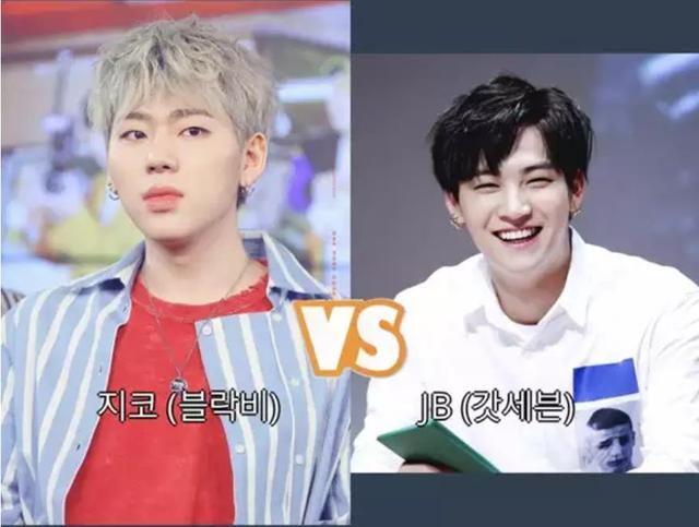 韓國偶像理想型世界盃,選擇男子偶像來進行對決,你會選誰呢?