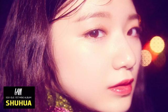 Cube女團中國成員顏值被讚! 成員撞臉SANA、申世京,側臉美翻