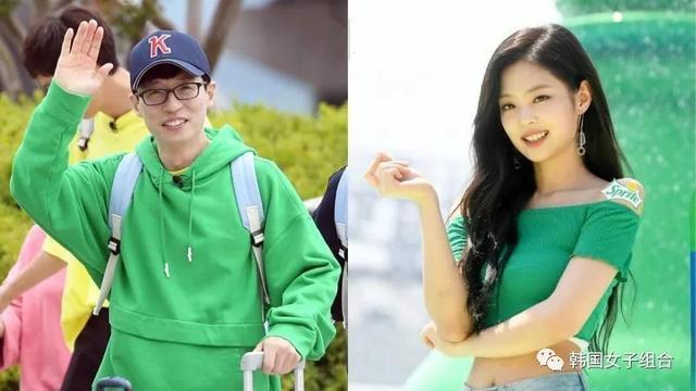 Jennie將出演劉在石新綜藝,加入劉Line體驗蠻荒生存