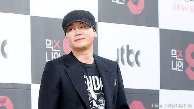 全怪老楊的管理方式? 韓國網友覺得YG不再是三大經紀公司!