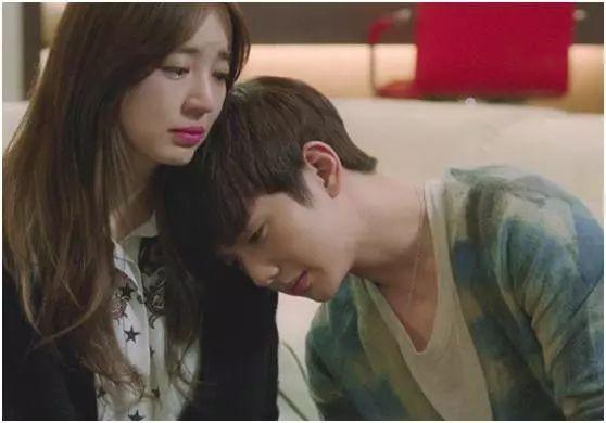 盤點韓劇中默默守護女主,愛而不得,讓人心疼的男二號