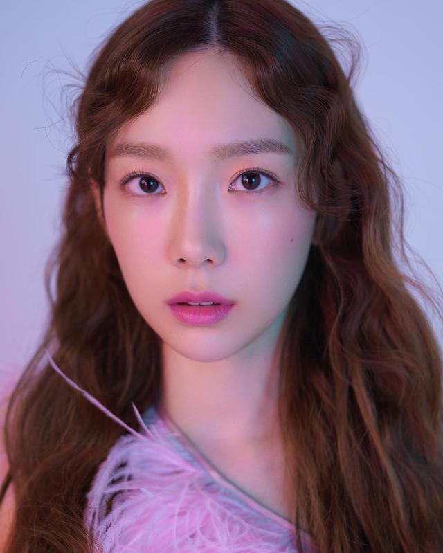 完全縮小版的泰妍? 少女時代泰妍妹妹最新超清晰正面影像曝光!