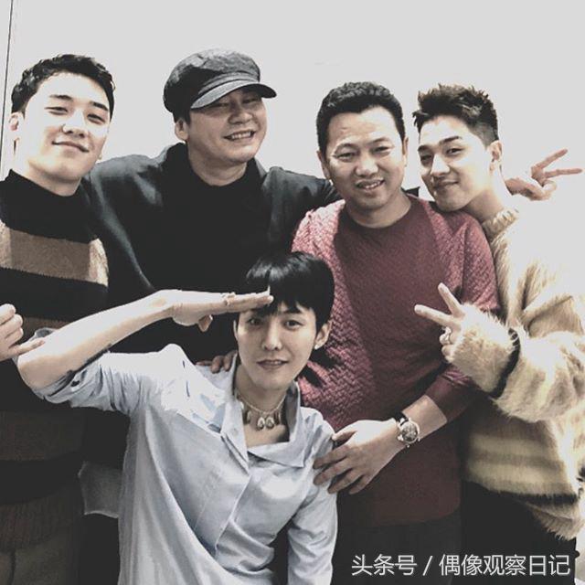 大勢韓國偶像團隊長大盤點,想跟責任重大的隊長們說聲辛苦了!