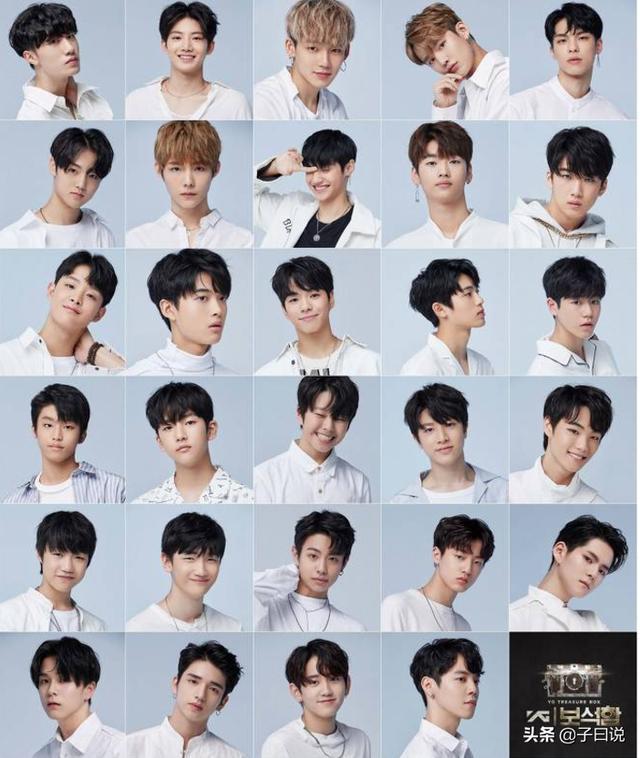 韓國三大娛樂公司新人男團近況,SMYGJYP誰能擁有下個大爆團?