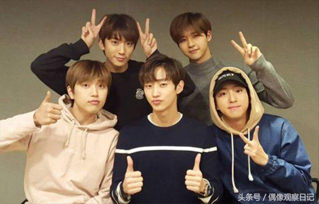 七年之癢? 韓國男團B1A4面臨續約問題,出道七週年爆解散危機!