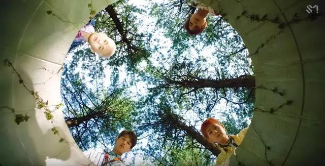 SHINee新歌MV疑似出現鐘鉉身影! 主打歌引起熱烈討論