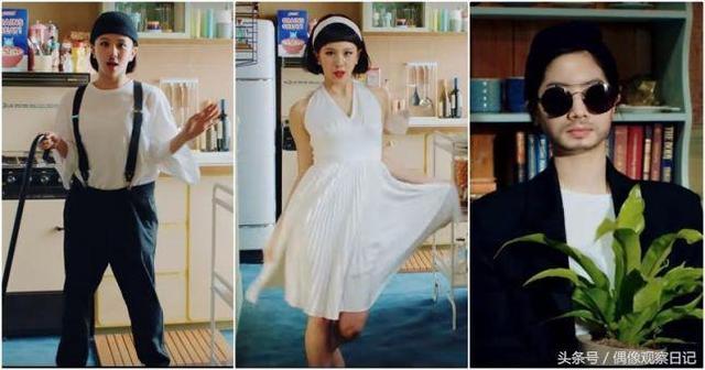 帥翻! TWICE新歌MV致敬經典電影,成員女扮男裝造型獲網友大贊!