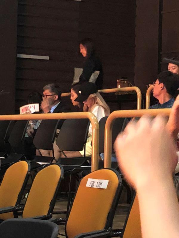 孝敏透露與MBK達成協議,成員們可用T-ARA團名活動?