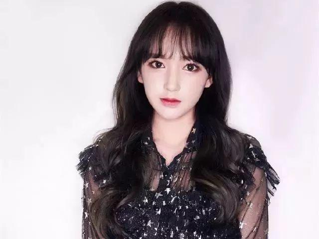 盤點那些在韓國出道打拚的中國姑娘們,你喜歡誰呢?