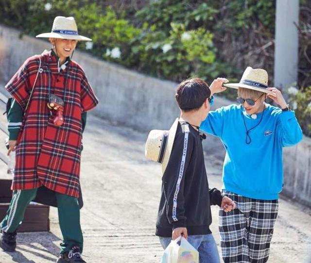 《被子外面很危險》終於等到EXO的Xiumin啦! WINNER宋旻浩也加入