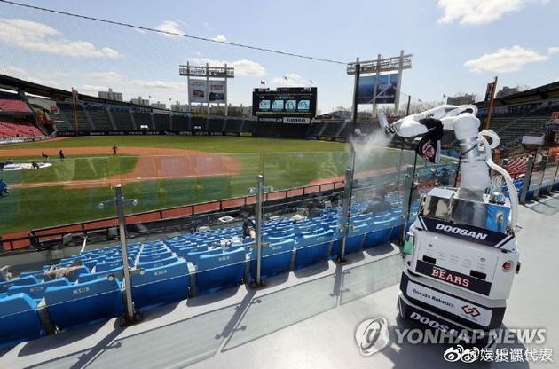 韓國可開四千人以下演唱會