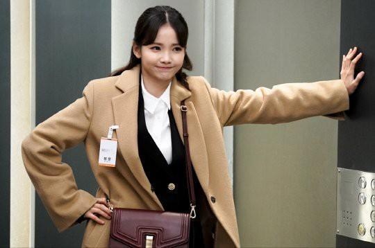 《Rich Man》5月播出! EXO的SUHO和夏沇秀主演,這對太可愛啦