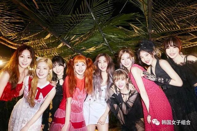 TWICE確定11月5日攜新專輯回歸,將舉辦出道3週年粉絲見面會!