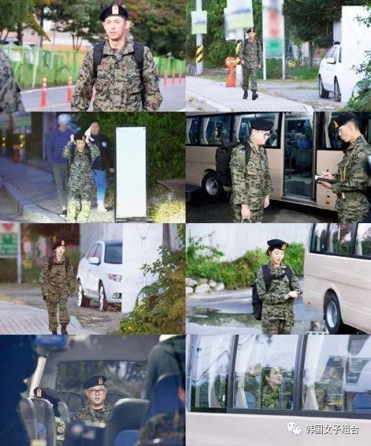 YG旗下又一女偶像出演《真正的男人300》,Momoland珠伊也成新兵