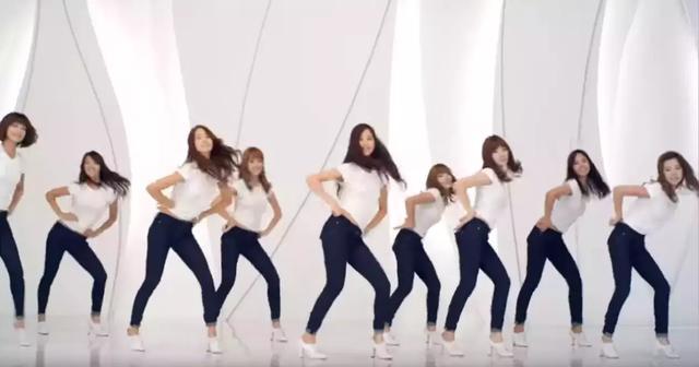 TWICE新歌MV場景和少女時代場景超像? 大家怎麼看呢?