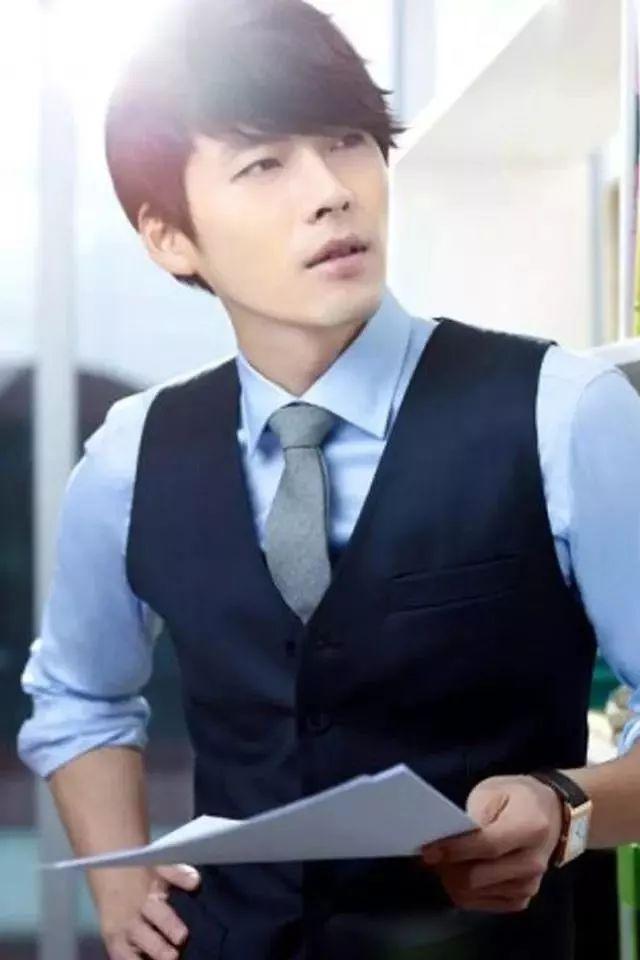 韓國五大有顏值有演技頂級男明星,你心目中的男神有沒有在裡面呢?