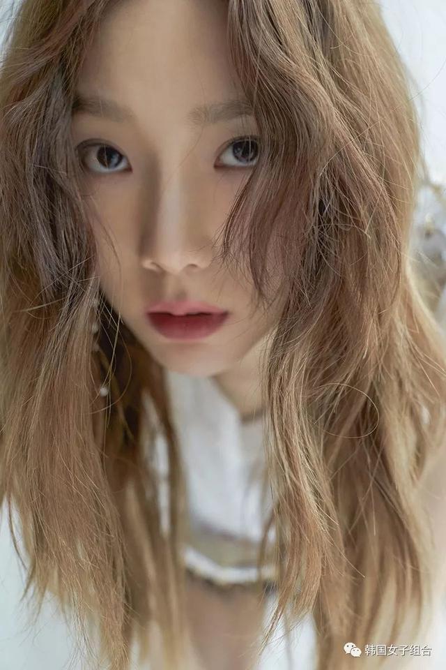 泰妍專輯新預告照放出,本人上傳官方未公開新照福利!