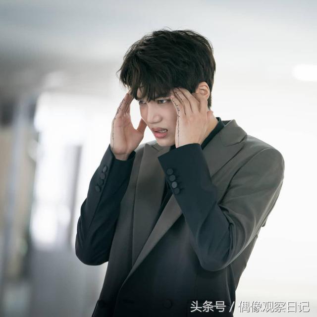 最讓人期待的演員們! 跟隨DO的腳步,EXO也變成「演戲男團」了