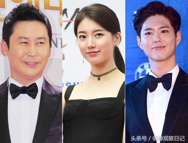樸寶劍、秀智、申東燁將擔任百想藝術大賞主持,頒獎禮讓人超期待