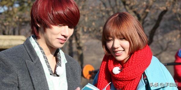 韓綜《我們結婚了》裡的中國女星,宋茜最火胡一菲居然上過我結?