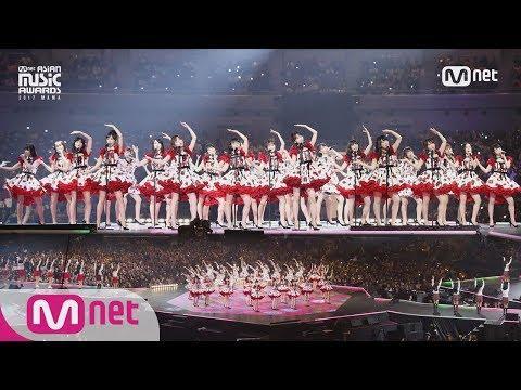 《Produce 48》韓國練習生公開,希望可以實現出道夢!