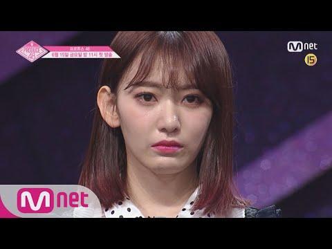 《PRODUCE48》日韓練習生實力差距懸殊? 第一波預告就火藥味十足