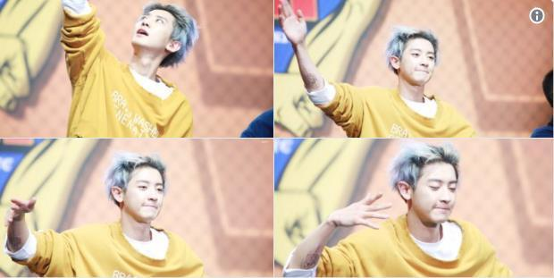 EXO成員不刺青的理由可愛到融化粉絲! 許多偶像其實都擁有刺青