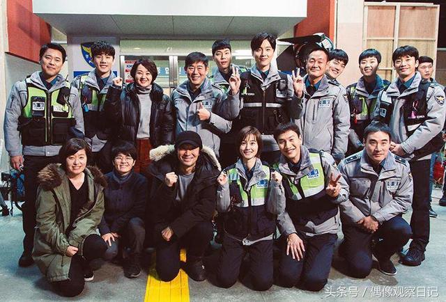 晉升為電影咖! 光洙和成東日三度合作,神默契組合讓人超期待!