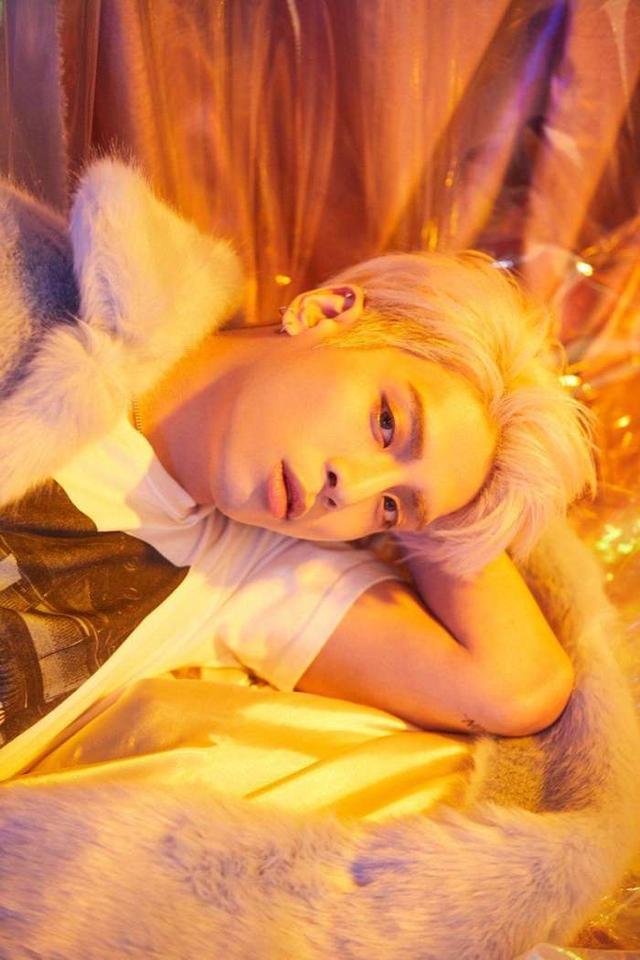 SHINee將推出《The Story Of Light》三部曲專輯!