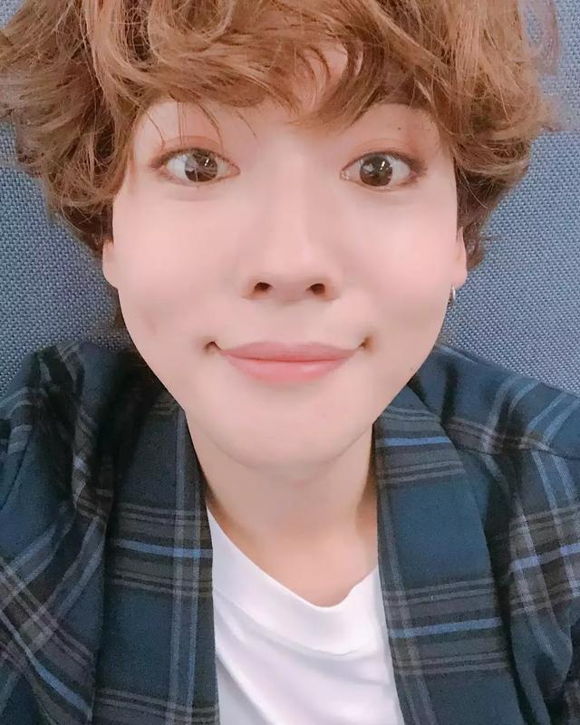 韓媒選出超萌水汪汪無辜眼神男偶像BEST 8!