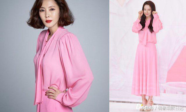 各有千秋! 5組韓國女星撞衫大對比,其中一套竟有6位女神都穿過!