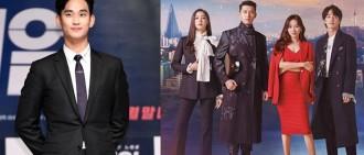 金秀賢約滿離巢簽表哥新公司 近日獲邀將客串《愛的迫降》