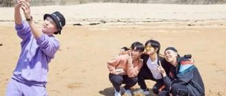 《被子外面很危險》終於等到EXO的Xiumin啦!WINNER宋旻浩也加入
