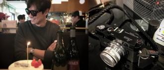 延政勳將特別出演《超人回來了》這次身份是專業攝影