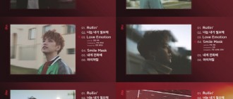 B1A4回歸在即 公開新輯試聽影片