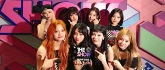 出道三年女團首獲音樂節目一位!成員落淚:今晚真的很幸福