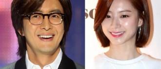 只有女大腕才能成為韓流男明星最適合的配偶?