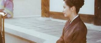 徐玄SNS發《步步驚心》片場照 完美變身百濟公主