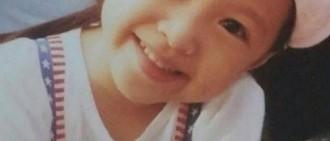 EXID Hani可愛童年照認證100%母胎美女