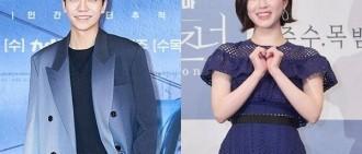 韓國男演員李昇基承認與李多寅戀情:請以溫暖的視線支持我們
