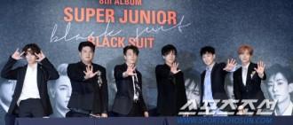 Super Junior計劃4月回歸 始源是否歸隊尚未定