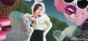 sm方面表示'3日晚已修正了Red Velvet的'Happiness'MV特定部分